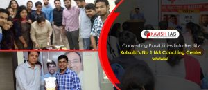 Best IAS coaching center in Kolkata