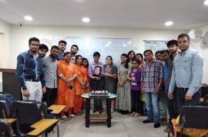 KavishIAS students Kolkata