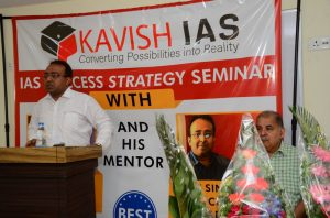 Amit Sir - Faculty of KavishIAS